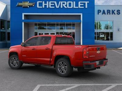 2020 Colorado Crew Cab 4x4, Pickup #134155 - photo 4