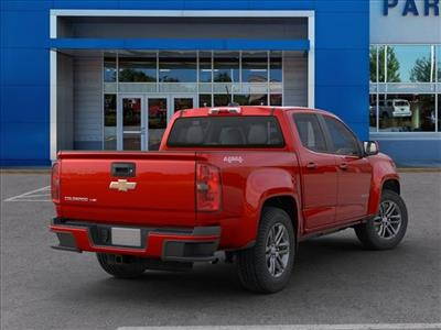 2020 Colorado Crew Cab 4x4, Pickup #134155 - photo 2