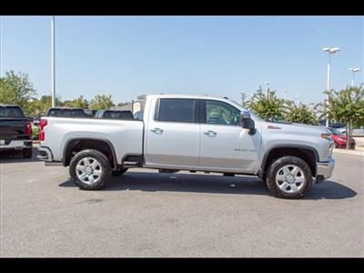 2020 Silverado 2500 Crew Cab 4x4, Pickup #137486 - photo 10