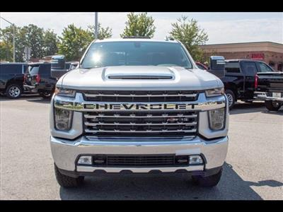 2020 Silverado 2500 Crew Cab 4x4, Pickup #137486 - photo 13