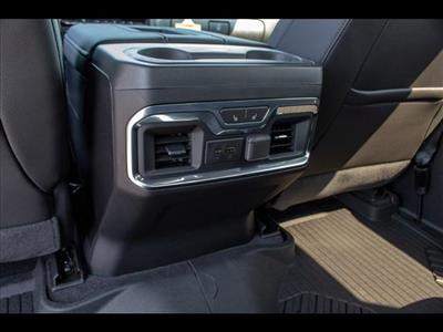 2020 Silverado 2500 Crew Cab 4x4, Pickup #137486 - photo 19
