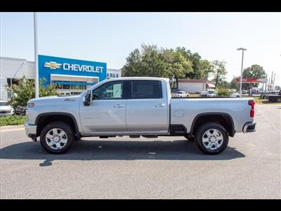 2020 Silverado 2500 Crew Cab 4x4, Pickup #137486 - photo 3