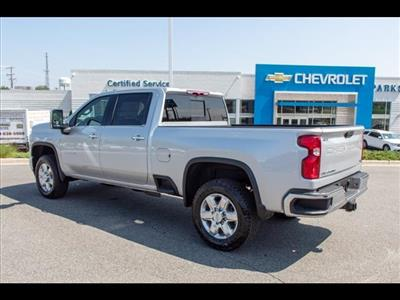 2020 Silverado 2500 Crew Cab 4x4, Pickup #137486 - photo 2