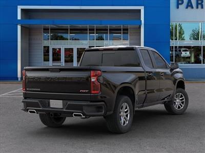 2020 Chevrolet Silverado 1500 Double Cab 4x4, Pickup #139791 - photo 2