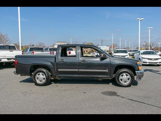 2008 Colorado Crew Cab 4x2, Pickup #147456A - photo 10