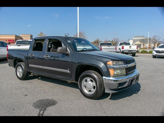 2008 Colorado Crew Cab 4x2, Pickup #147456A - photo 11