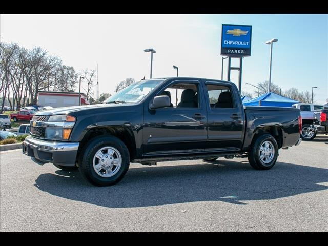 2008 Colorado Crew Cab 4x2, Pickup #147456A - photo 3