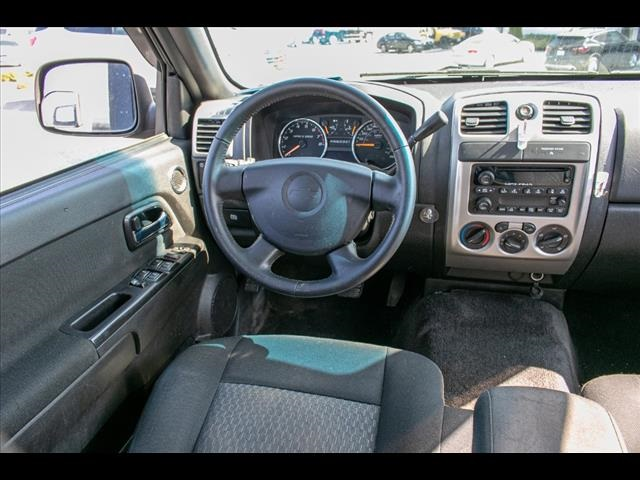 2008 Colorado Crew Cab 4x2, Pickup #147456A - photo 32