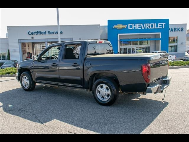 2008 Colorado Crew Cab 4x2, Pickup #147456A - photo 4