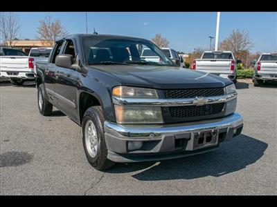 2008 Colorado Crew Cab 4x2, Pickup #147456A - photo 12