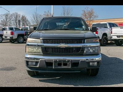 2008 Colorado Crew Cab 4x2, Pickup #147456A - photo 13