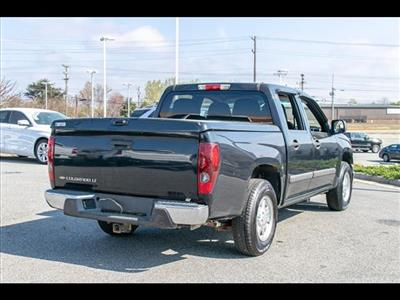 2008 Colorado Crew Cab 4x2, Pickup #147456A - photo 8