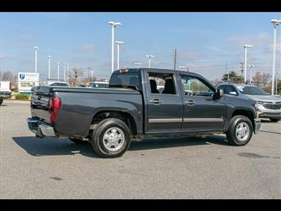 2008 Colorado Crew Cab 4x2, Pickup #147456A - photo 9
