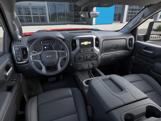 2020 Chevrolet Silverado 2500 Crew Cab 4x4, Pickup #148200X - photo 10