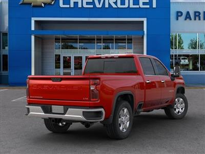 2020 Chevrolet Silverado 2500 Crew Cab 4x4, Pickup #148200X - photo 2