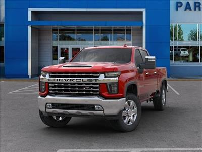 2020 Chevrolet Silverado 2500 Crew Cab 4x4, Pickup #148200X - photo 6