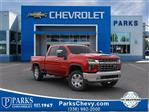 2020 Chevrolet Silverado 2500 Crew Cab 4x4, Pickup #148200X - photo 1