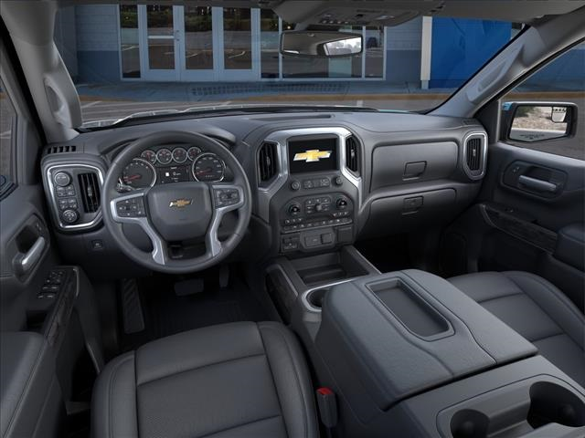 2021 Chevrolet Silverado 1500 Crew Cab 4x4, Pickup #149148 - photo 12