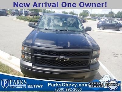 2015 Chevrolet Silverado 1500 Double Cab 4x2, Pickup #346824A - photo 3