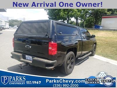 2015 Chevrolet Silverado 1500 Double Cab 4x2, Pickup #346824A - photo 2