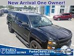 2015 Chevrolet Silverado 1500 Double Cab 4x2, Pickup #346824A - photo 1