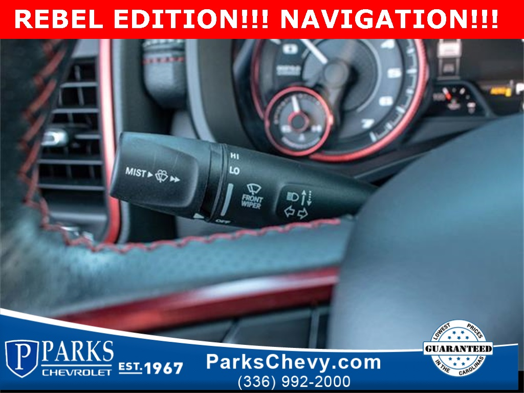 2019 Ram 1500 Crew Cab 4x4, Pickup #154836A - photo 51