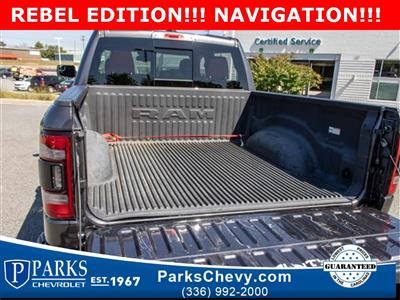2019 Ram 1500 Crew Cab 4x4, Pickup #154836A - photo 10