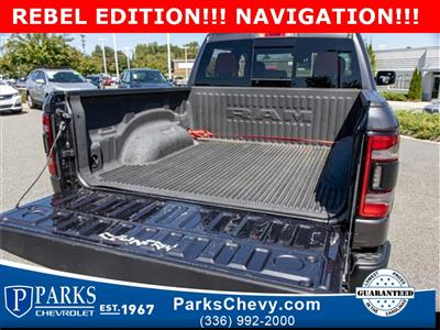 2019 Ram 1500 Crew Cab 4x4, Pickup #154836A - photo 11