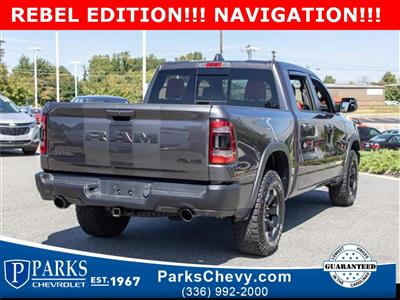 2019 Ram 1500 Crew Cab 4x4, Pickup #154836A - photo 12