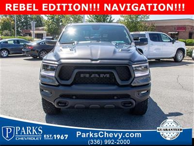 2019 Ram 1500 Crew Cab 4x4, Pickup #154836A - photo 18