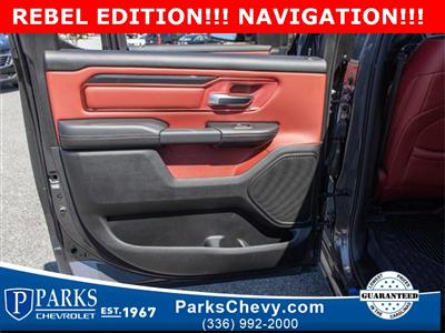 2019 Ram 1500 Crew Cab 4x4, Pickup #154836A - photo 32