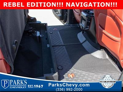 2019 Ram 1500 Crew Cab 4x4, Pickup #154836A - photo 33