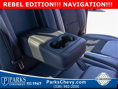 2019 Ram 1500 Crew Cab 4x4, Pickup #154836A - photo 34