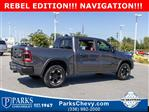 2019 Ram 1500 Crew Cab 4x4, Pickup #154836A - photo 13