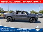 2019 Ram 1500 Crew Cab 4x4, Pickup #154836A - photo 14