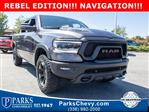 2019 Ram 1500 Crew Cab 4x4, Pickup #154836A - photo 16