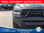2019 Ram 1500 Crew Cab 4x4, Pickup #154836A - photo 17