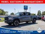 2019 Ram 1500 Crew Cab 4x4, Pickup #154836A - photo 4