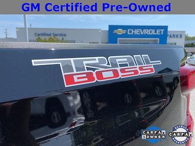2020 Chevrolet Silverado 1500 Crew Cab 4x4, Pickup #155395A - photo 39