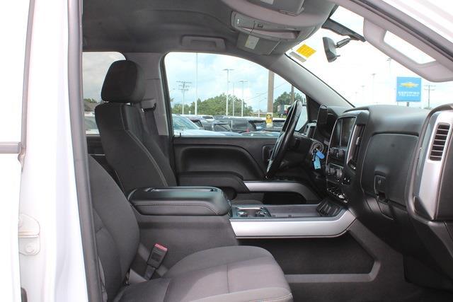 2014 Chevrolet Silverado 1500 Crew Cab 4x4, Pickup #155395B - photo 10