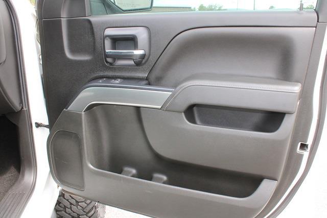 2014 Chevrolet Silverado 1500 Crew Cab 4x4, Pickup #155395B - photo 12