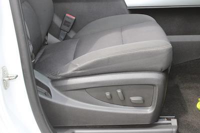 2014 Chevrolet Silverado 1500 Crew Cab 4x4, Pickup #155395B - photo 11