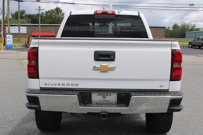 2014 Chevrolet Silverado 1500 Crew Cab 4x4, Pickup #155395B - photo 2