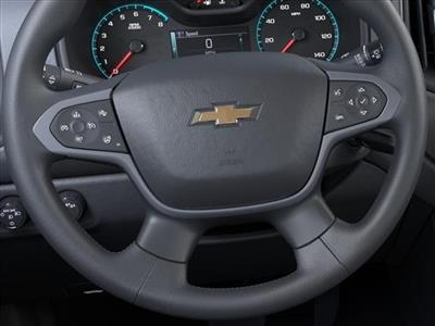 2021 Chevrolet Colorado Crew Cab 4x4, Pickup #157633 - photo 16