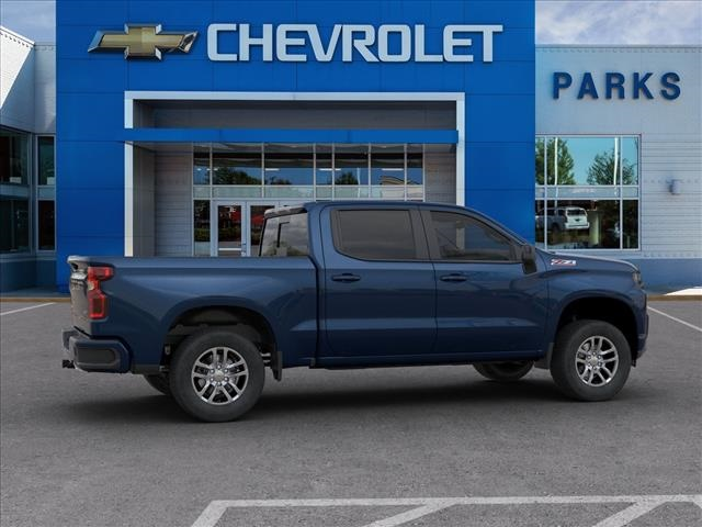2020 Silverado 1500 Crew Cab 4x4, Pickup #159451 - photo 5