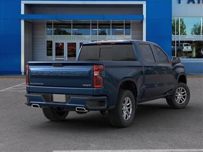 2020 Silverado 1500 Crew Cab 4x4, Pickup #159451 - photo 2