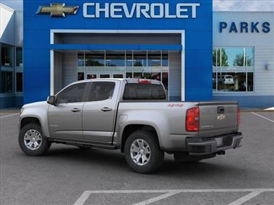2020 Chevrolet Colorado Crew Cab 4x4, Pickup #162168 - photo 4