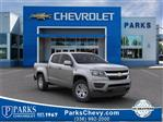 2020 Chevrolet Colorado Crew Cab 4x4, Pickup #162168 - photo 1