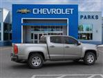 2020 Chevrolet Colorado Crew Cab 4x4, Pickup #162168 - photo 5