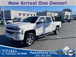2017 Chevrolet Silverado 1500 Crew Cab 4x4, Pickup #162882XA - photo 1